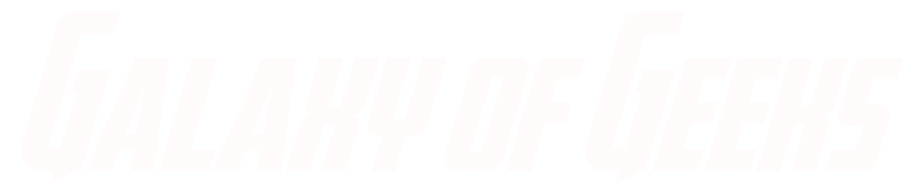Galaxy Of Geeks Logo For MPU